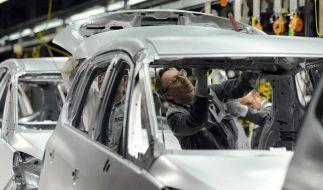 Opel bereitet General Motors weiter Kummer (Foto)