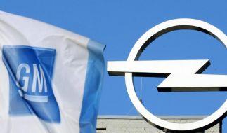 Opel-Betriebsversammlung begonnen - Politiker besorgt (Foto)