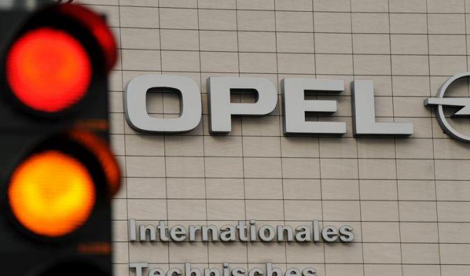 Opel-Chef: Astra nur noch in zwei Werken (Foto)