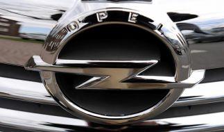 Opel-Chef: Keine Entscheidung zu Werksschließung (Foto)
