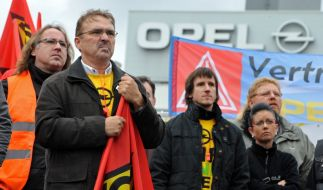 Opel Eisenach (Foto)