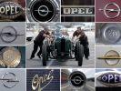 Opel feiert 150-Jahre-Jubiläum mit Oldtimer-Treffen (Foto)