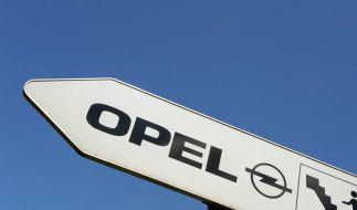 Opel goes East. (Foto)