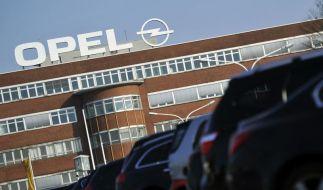 Opel kommt nicht auf die Räder: Neue Einschnitte (Foto)