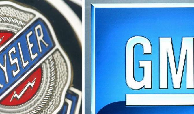 Opel-Mutter GM weiter von Insolvenz bedroht (Foto)