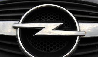 Opel rechnet für 2012 mit Millionengewinn (Foto)