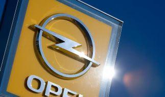 Opel-Rettung verzögert sich bis November (Foto)