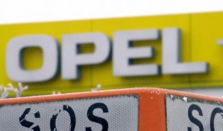 Opel ruft nach Milliarden-Staatshilfe (Foto)