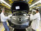 Opel-Stammwerk Rüsselsheim verliert Astra-Produktion (Foto)