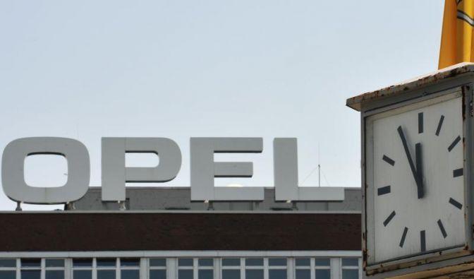 Opel-Werk in Bochum steht auf der Kippe (Foto)