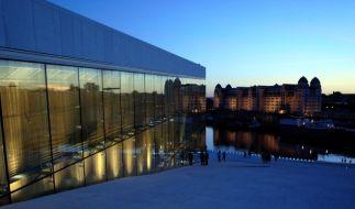 Oper Oslo (Foto)