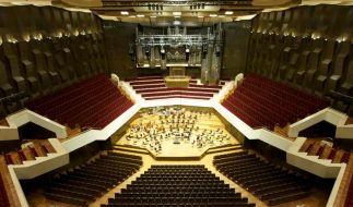 Oper und Theatern in Leipzig droht der Rotstift (Foto)