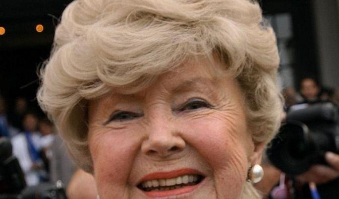 Operetten-Sängerin Sári Barabás gestorben (Foto)