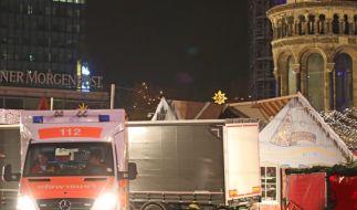 Opfer des Terroranschlags haben gut 1,6 Millionen Euro als Unterstützung erhalten. (Foto)
