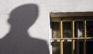Opferrente für 7400 frühere DDR-Häftlinge in Berlin (Foto)