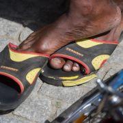 Oppermann: Pensionäre sollen Asylanträge bearbeiten (Foto)