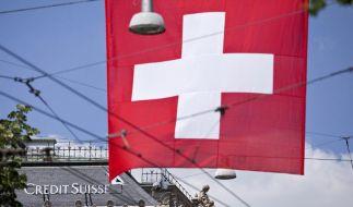 Opposition: Steuerabkommen mit der Schweiz ohne Chance (Foto)