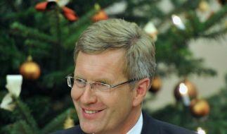 Opposition verlangt von Wulff klare Aussage (Foto)