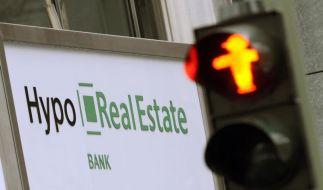 Opposition will U-Ausschuss zu Hypo Real Estate (Foto)