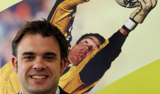 Organisator Wolter: «WM kann richtig groß werden» (Foto)