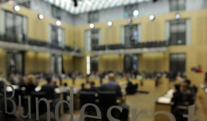 Organspende-Reform nimmt letzte Hürde (Foto)