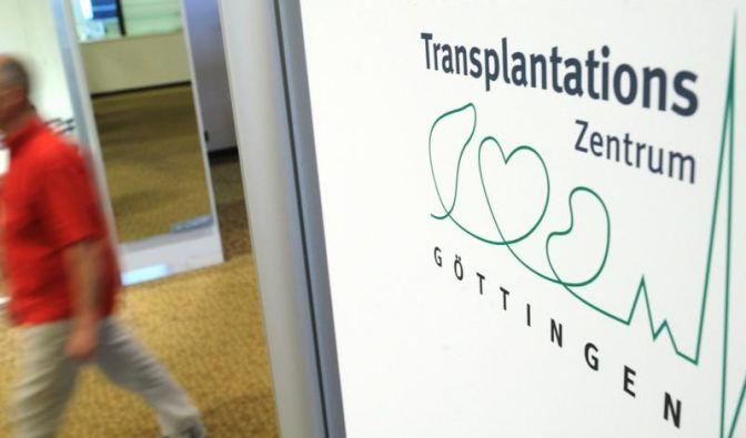 Organspender darf Empfänger nach seinem Tod nicht bestimmen (Foto)