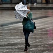 Unwetterwarnung und Tote - das droht uns heute! (Foto)