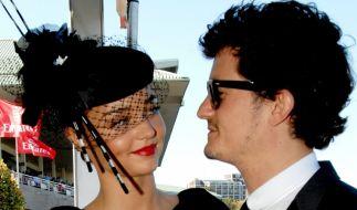 Orlando Bloom und Miranda Kerr (Foto)