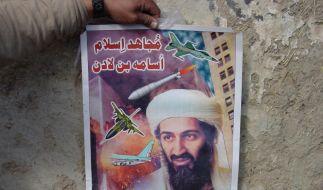 Osama bin Laden (Foto)