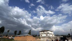 Osama bin Ladens Versteck im pakistanischen Abbottabad (Foto)