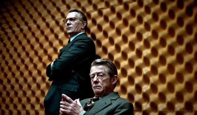 Oscar-Anwärter: «Dame, König, As, Spion» (Foto)