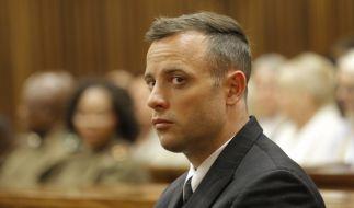 Oscar Pistorius soll seine Freundin Reeva Steenkamp ermordet haben. Nun wird der schreckliche Mord verfilmt. (Foto)
