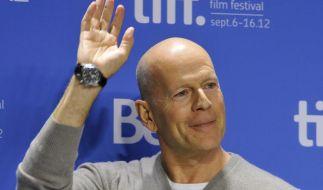 Oscar-Vorbote: Filmfestival in Toronto eröffnet (Foto)
