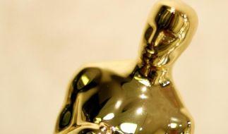Oscar-Wettlauf zwischen «Hugo Cabret» und «The Artist» (Foto)