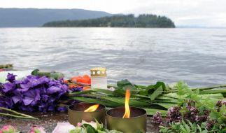 Oslo: Polizisten hatten schon auf Breivik angelegt (Foto)
