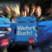 Ostdeutsche arbeiten im Jahr knapp zwei Wochen mehr. (Foto)
