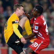 Ostkracher am Sonntag: Dynamo Dresden mit Traumauftakt gegen Cottbus (Foto)