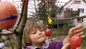 Ostern (Foto)