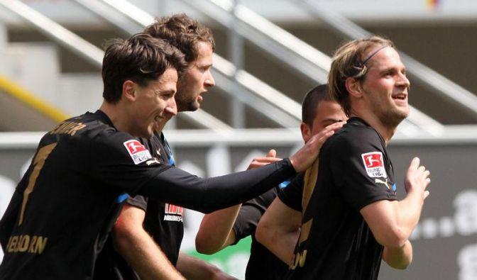 Paderborn siegt 3:1 gegen Cottbus (Foto)
