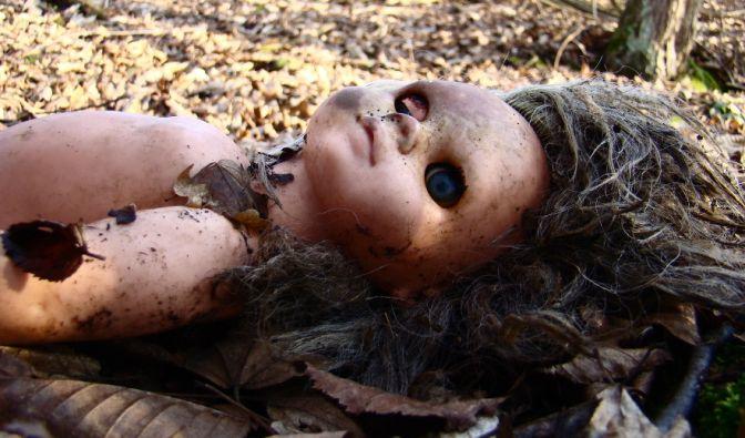 Pädophile haben sexuelle Fantasien mit Kindern. (Symbolbild) (Foto)