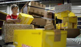 Pakete (Foto)