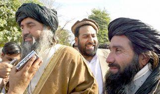 Pakistan lässt Scharia zu - Militante jubeln (Foto)