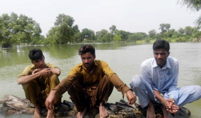 Pakistan (Foto)