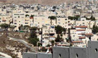 Palästinenser dementieren Enthüllungsberichte (Foto)