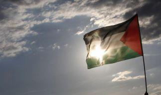 Palästinenser-Staat (Foto)