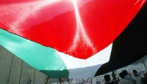 Palästinenser wollen einseitig Staat ausrufen (Foto)