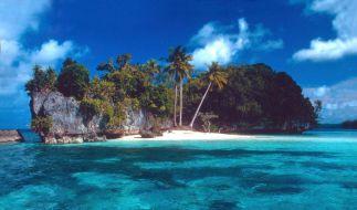 Palau-Inseln (Foto)