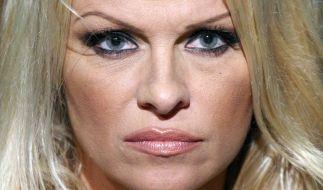 Pamela Anderson hat mit ihrem Sex-Tape nicht das große Geld gemacht. (Foto)
