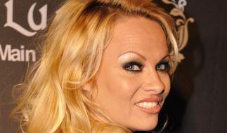 Pamela Anderson (Foto)