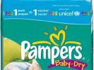 pampers (Foto)